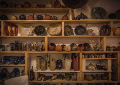cours modelage poterie sculpture terre bronze vaud