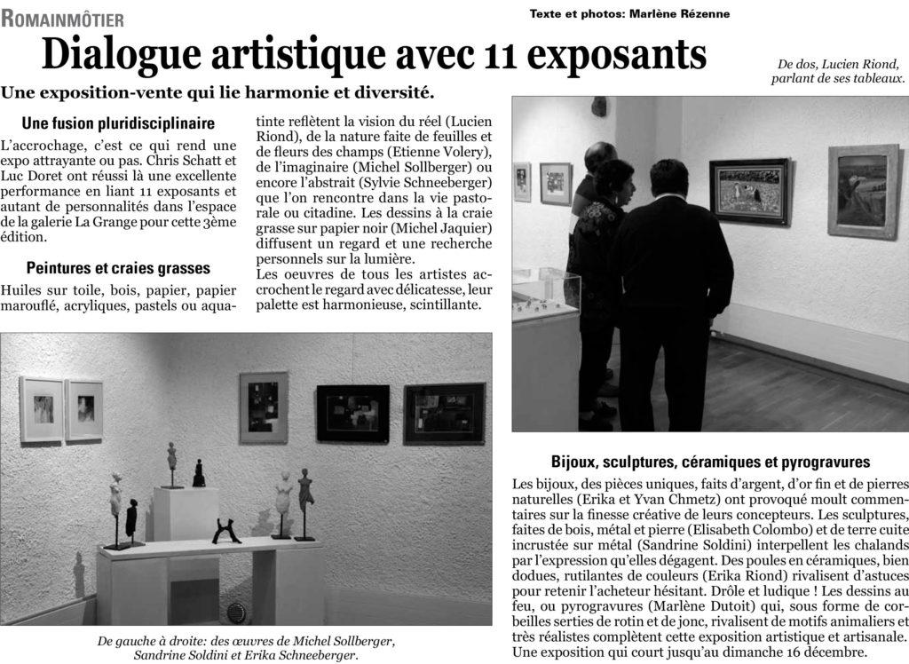 Dialogue-artistique
