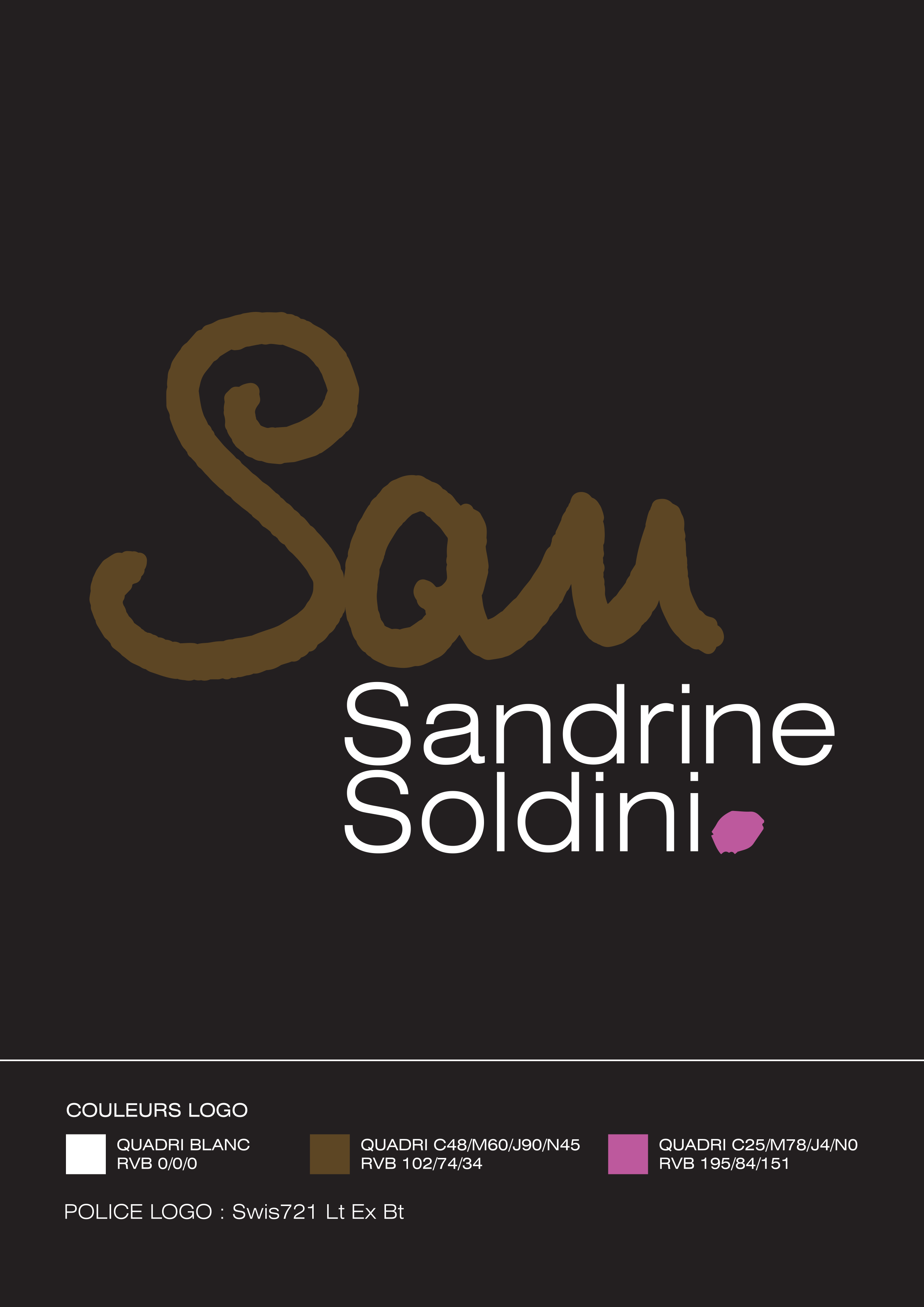 Sandrine Soldini