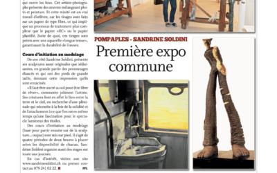 Journal de Cossonay du 3.07.2020